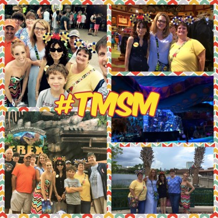 TMSM's Random Acts of Kindness Thursday ~ From Super Fans to Super Friends 1