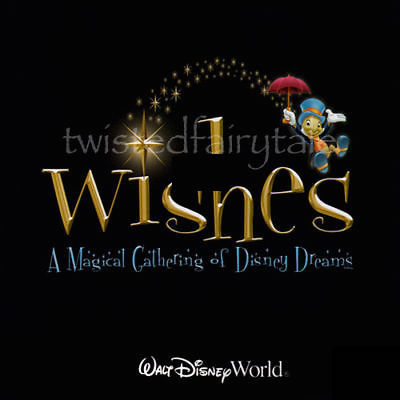 Wishes Merchandise From Amazon 1