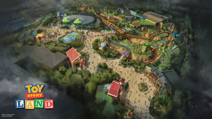 Walt Disney World Resort's 'Incredible Summer' Will Bring New Experiences to All Four Parks 15