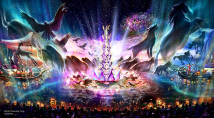 Rivers of Light Premium Dining Package Now Open On Select Dates, Show Schedule Posted Through June, And FP+ is Available Too!! 2
