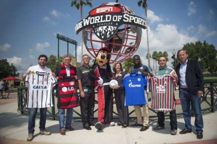 'Beautiful Game' Returning to Walt Disney World Resort 18