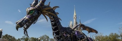 QUIZ: 'Disney Festival of Fantasy Parade' at Magic Kingdom Park 12