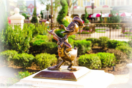 What is Disney Magic? Do You Believe? 4