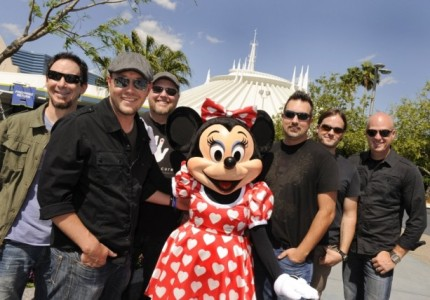 Disney's Night of Joy 2015: Entertainment Schedule at Walt Disney World Resort 8