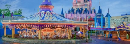 QUIZ: How Well Do You Know Prince Charming Regal Carrousel at Magic Kingdom Park? 11