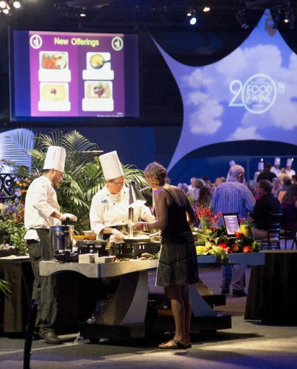 Some Favorite Ways to Experience Epcot International Food & Wine Festival Sept. 25-Nov. 16 21