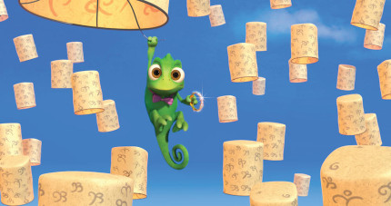 Big Movies, Only Shorter: Producer Aimee Scribner Talks Frozen Fever and Tangled Ever After 11