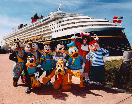 Disney Cruise Line Fun Facts 33