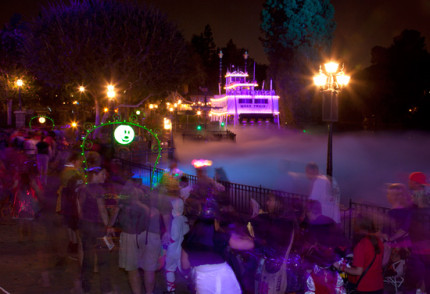Three Things to Know About Halloween Time at the Disneyland Resort 3