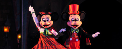 Breaking News Minnie's Holiday Dine at Hollywood & Vine Dinner Now Available For Booking 30