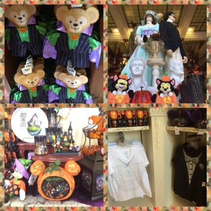 Halloween Merchandise at the Magic Kingdom ~ A Closer Look 33