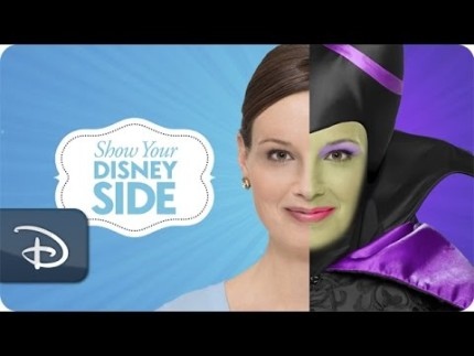 Favorite Disney Parks Attractions Now Available on the Show Your Disney Side App 6