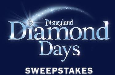 California Family Wins a Disneyland Diamond Days Prize 7