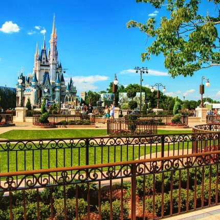 Magic Kingdom to Begin Serving Alcohol at Four More Locations 23
