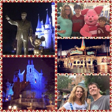 TMSM's Adventures in Florida Living ~ A Rainy Night at Disney! 4