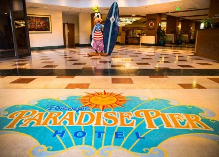 Summertime at the Hotels of the Disneyland Resort 15