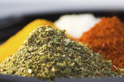 6 Tips From Disney Chefs for National 'More Herbs, Less Salt Day' Aug. 29 21