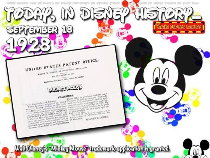 Today In Disney History ~ September 18th 3