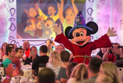 Six Tips for Dining With Kids on a Disney Cruise 1