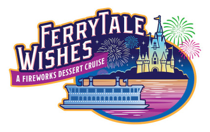 New Ferrytale Wishes: A Fireworks Dessert Cruise Debuts Oct. 4 at Walt Disney World Resort 2