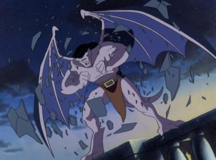 What Made Gargoyles So Groundbreaking 3