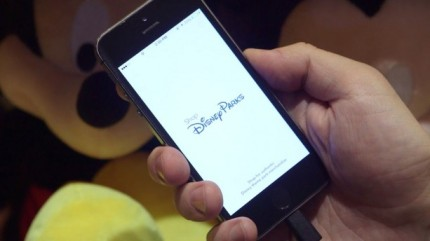 VIDEO – How To Use the Shop Disney Parks App at Walt Disney World Resort 1