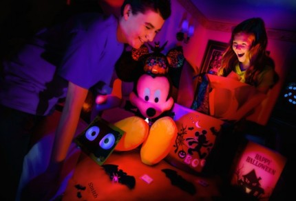 Halloween Tricks and Treats from Disney Floral & Gifts 2