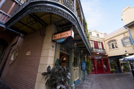 Mystical Spirits of the Blue Bayou: New Premium Dining Experience Coming to Mickey's Halloween Party at Disneyland Park 1