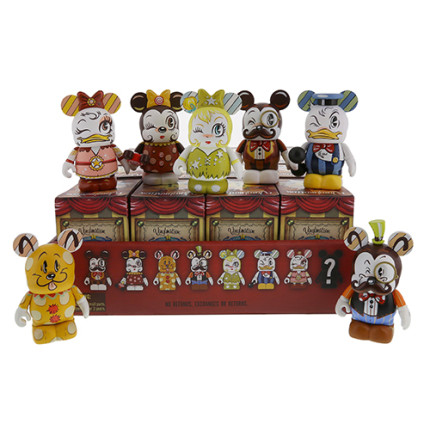 September 11 – New Vinylmation Releasing at the Disneyland and Walt Disney World Resorts 6