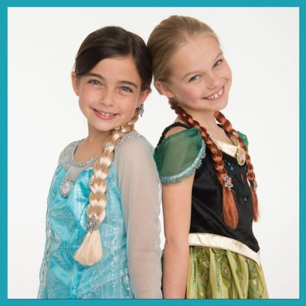 Experience Frozen Fun All Year Long at Bibbidi Bobbidi Boutique with New Disney Frozen Package 6