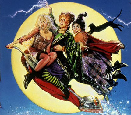 Hocus Pocus 2: Disney+ Sequel Hires a Director 9