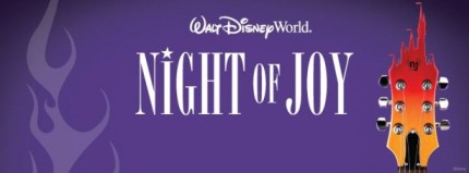 Disney's Night of Joy Expands to ESPN Complex in 2016 8