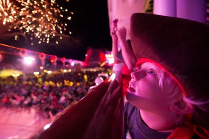 How to Talk Like a Pirate on A Disney Cruise 5