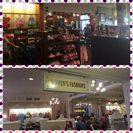 Switching Things Up at the Emporium, Magic Kingdom 6
