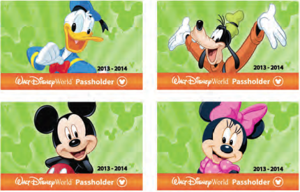 More Information On Disney Annual Pass Increases 3