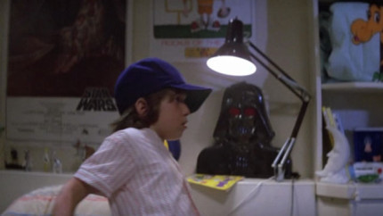 Star Wars Poltergeist