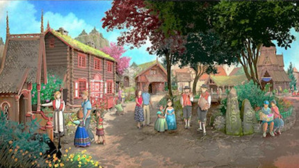 The Opening Date For The Frozen Ever After Attraction & Royal Sommerhus At Ecpot and FP+ Booking Has Been Announced! 7