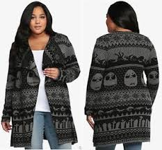 The Nightmare before Christmas clothing line at Torrid! - The Main ...