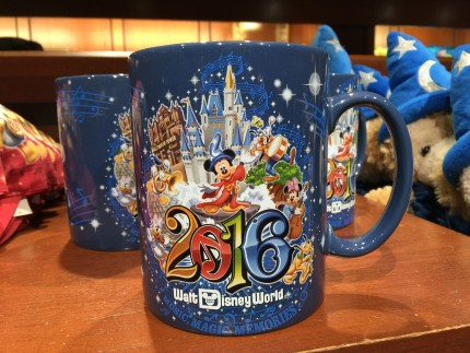 New 2016 Merchandise Hits Walt Disney World! 5