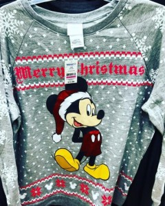walmart has adorable christmas shirts for the entire family that dont cost nearly as much as what you find on vacation they also have disney slippers - Christmas Shirts Walmart