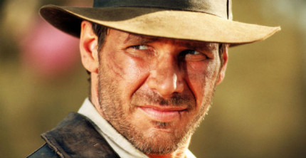 Tuesdays With Corey ~ Facts about Indiana Jones 11