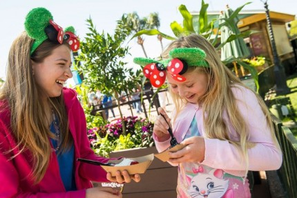 Epcot International Flower & Garden Festival Expands to 90 Days in 2016 64