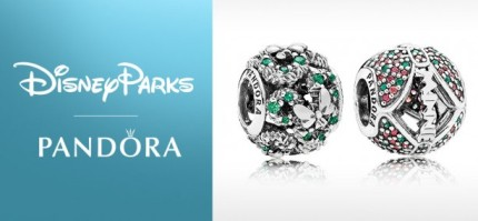New PANDORA Jewelry Coming to Disney Parks in Fall 2015 18