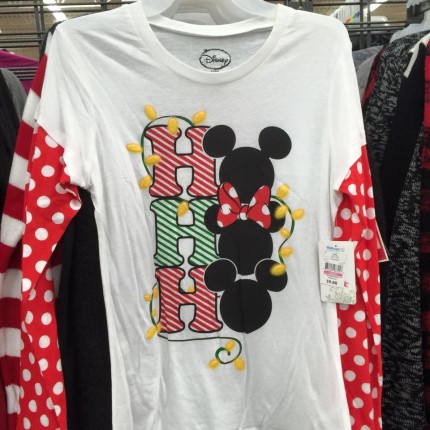 Get a Jump on Christmas at Walmart! Disney Items Galore! 25