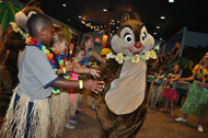New Programming Sure to Delight Youngsters at Two Disney Children's Activity Centers 1