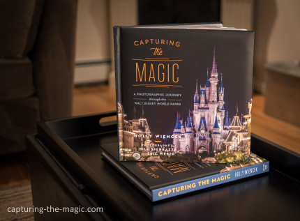 Capturing the Magic ~ Bring the Magic of Disney to your home! 2