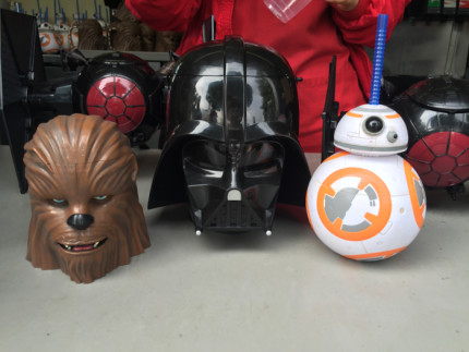 New Star Wars at Hollywood Studios Information Released, Including a New Dessert Party! 1