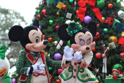 Give the Gift of Disney this Season! Get a Great Deal from The Main Street Monthly! 6