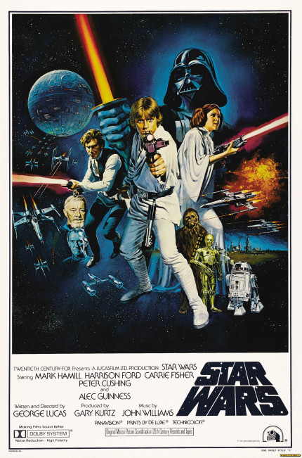 May 25th, 1977 Star Wars Changes The World 34