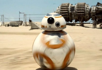 BB-8 To Greet Guests at Disney's Hollywood Studios This Spring 1